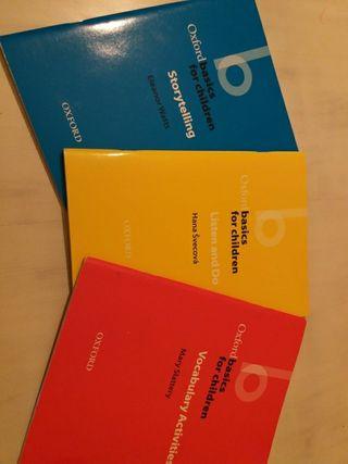 OXFORD Basic for children.