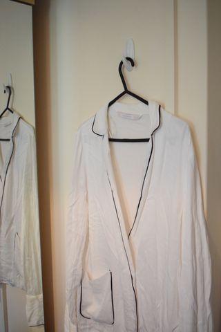 Shirt Black&White Zara