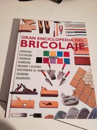 la gran enciclopedia del bricolaje