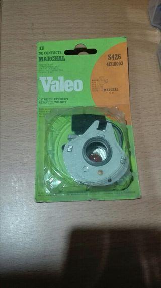 Juego contactos Valeo S426