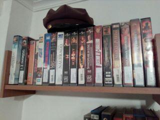 peliculas VHS.(41)