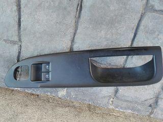 Botonera y asidero puerta passat 3c original
