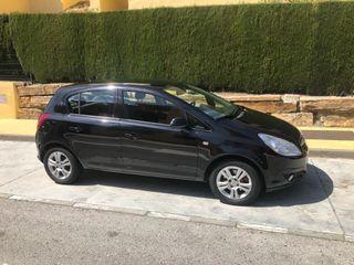 Opel Corsa 1.3cdti cmon 90cv