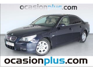 BMW Serie 5 525i 160kW (218CV)