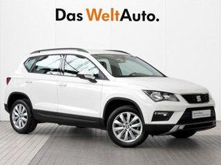 SEAT Ateca 1.6 TDI StANDSp Style Pl Ecomotive 85 kW (115 CV)
