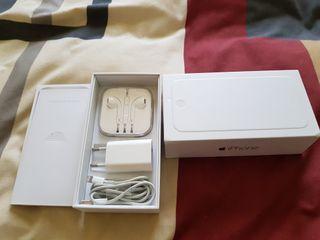 Iphone 6. gris espacial