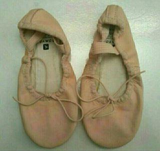 Puntas balet y danza 27