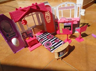 apartamento barbie