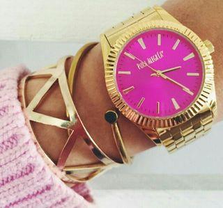 reloj pura alegria