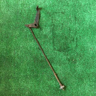 pedal freno montesa impala 49