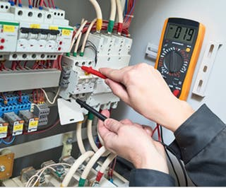 Electricista y Reforma ECONOMICO 606914345