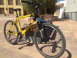 Bicicleta. MMR.