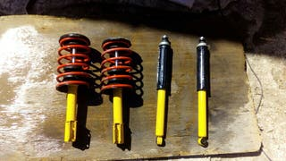 kit suspension renault 19