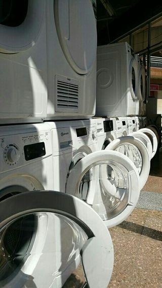 neveras y lavadoras nuevas con tara