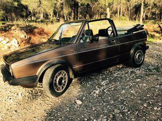 Volkswagen mk1 1982
