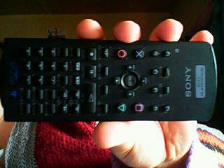 mando sony dvd/ playstation