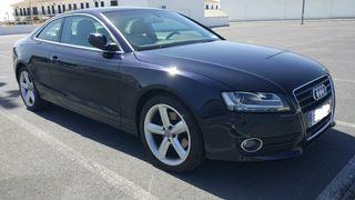 Audi A5 2.0 tsi 2011