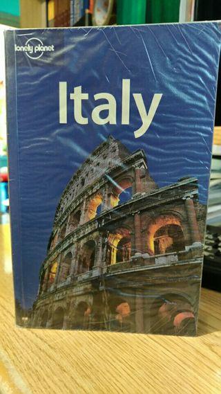 guia LONELY PLANET Italia
