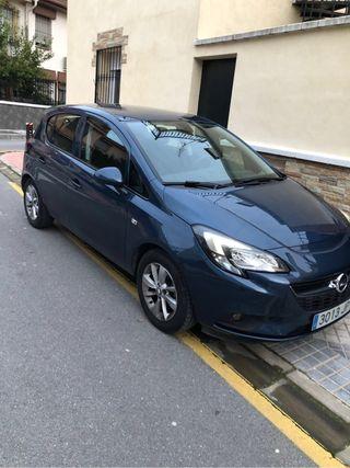 Como NUEVO Opel Corsa 2016 1.4 90cv gasolina 19.000km