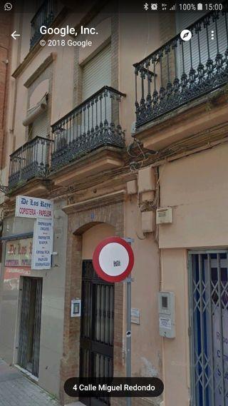 piso en zona centro Huelva
