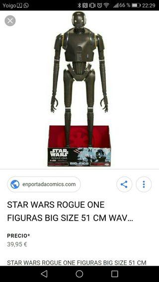 Figura Star Wars Rogue One