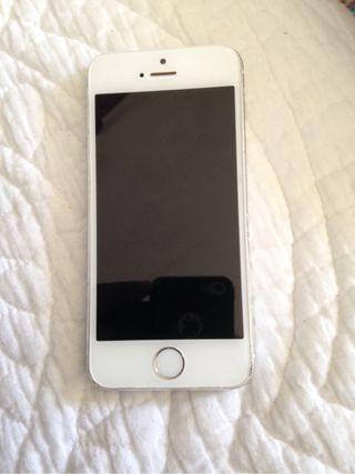 iPhone 5 s para piezas