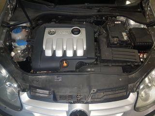 Volkswagen Golf 2004