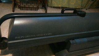 Máquina Rayos UVA