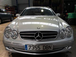 Vendo Mercedes-Benz CLK 2004
