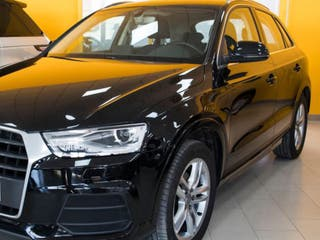 Audi Q3 QUATTRO 2.0 Tdi Stronic 150cv 2017