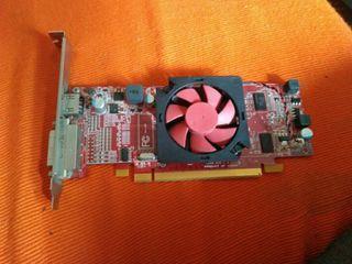 tarjeta gráfica Amd Radeon r5 235