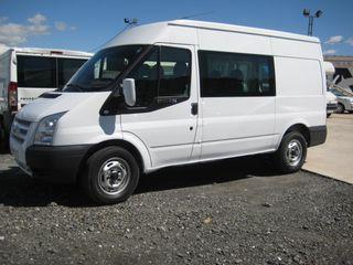Ford Transit T330 125CV 2013