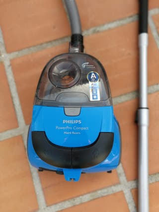 Aspiradora Philips mod. Power Pro Compatc