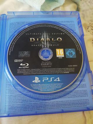 DIABLO 3 PLAY 4