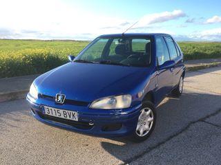 Peugeot 106,