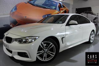 BMW Serie 4 420d Gran Coupe 5p