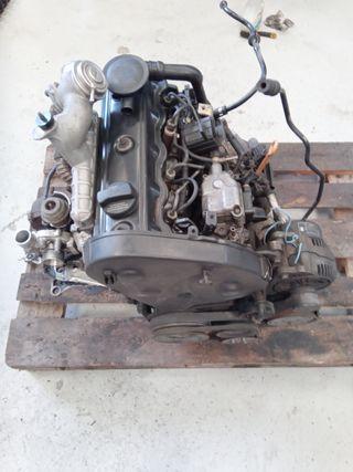 motor 1.9 tdi Golf 3 AHU