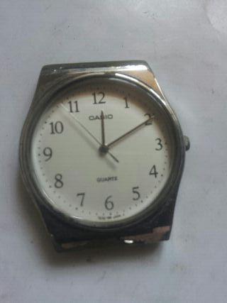 Reloj casio 381 mq-336