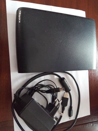 Disco duro 500gb Maxtor