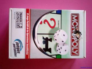 Monopoly portatil