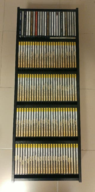 prestige collection musica clasica 126 cds