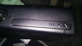 Consola xbox 360 +mando