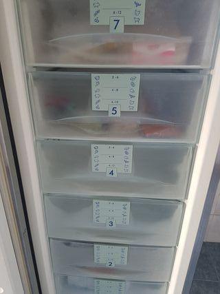 congelador liebherr