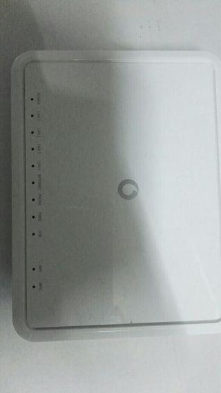 router vodafone fibra