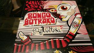 "BONGO BOTRAKO ""REVOLTOSA"" CD"
