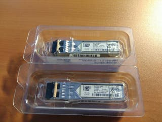 CISCO SFP TRANSCEIVER GLC-SX-MMD ORIGINAL