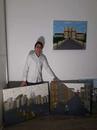 pinturas cuadros