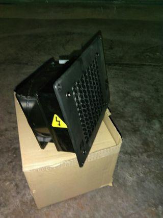calefacción estática eléctrica camper