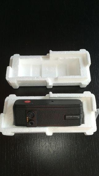 Leica R winder