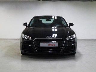 Audi TT Coupe 2.0 TFSI S line Edion S tronic 169 kW (230 CV)